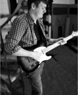Graham studio picture