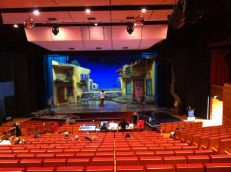 Baycourt Theatre Audience View