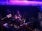Mike Kirk and I on guitars