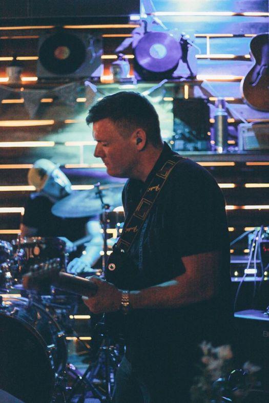 Graham bell live gig
